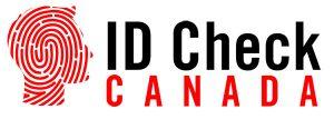 ID Check Canada